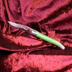 12 cm Juma serpent - Vert